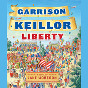 Liberty Audiobook, by Garrison Keillor
