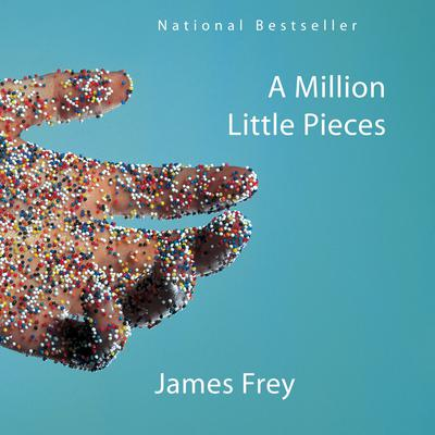 A Million Little Pieces Audiobook, by