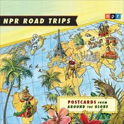 Postcards from around the Globe Audiobook, by NPR