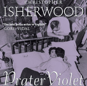 Prater Violet Audiobook, by Christopher Isherwood