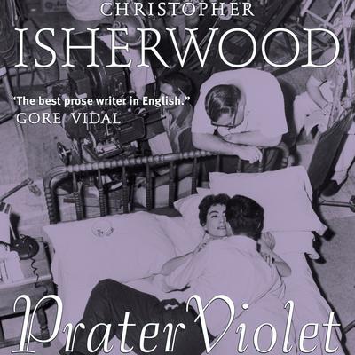 Prater Violet Audiobook, by Christopher Isherwood