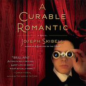 A Curable Romantic Audiobook, by Joseph Skibell