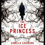 The Ice Princess Audiobook, by Camilla Läckberg