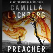 The Preacher, by Camilla Läckberg