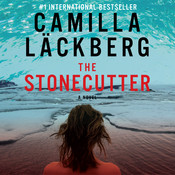 The Stonecutter Audiobook, by Camilla Läckberg