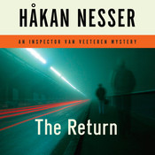 The Return Audiobook, by Håkan Nesser