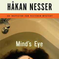 Minds Eye: An Inspector Van Veeteren Mystery Audiobook, by Håkan Nesser