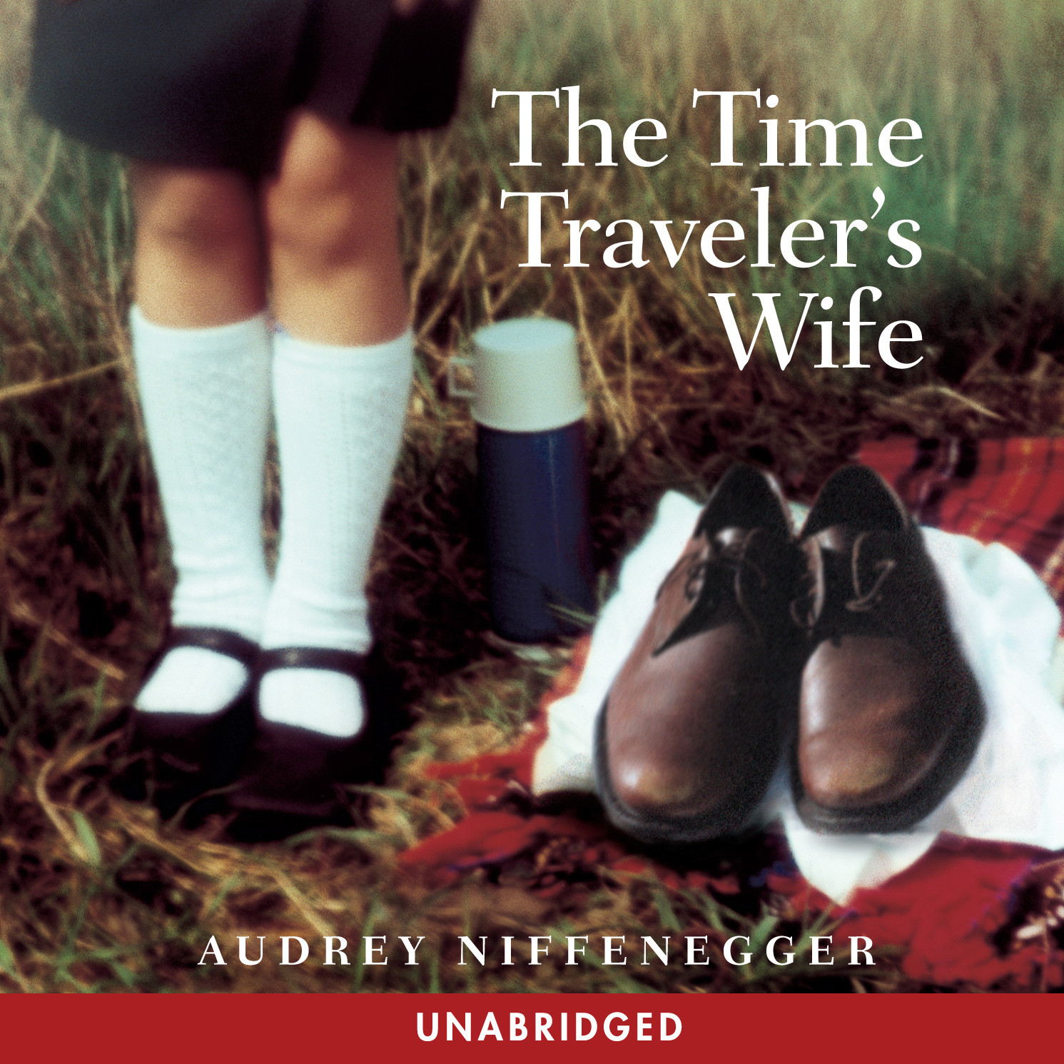 Printable The Time Traveler's Wife Audiobook Cover Art