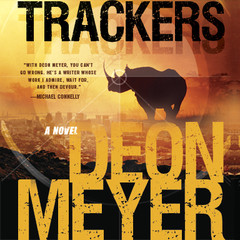 Trackers Audiobook, by Deon Meyer
