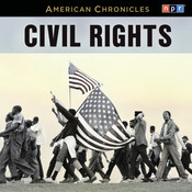 NPR American Chronicles: Civil Rights Audiobook, by NPR