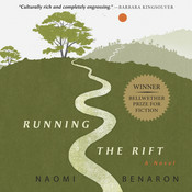 Running the Rift Audiobook, by Naomi Benaron