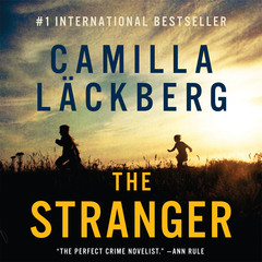 The Stranger Audiobook, by Camilla Läckberg