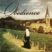 Obedience, by Jacqueline Yallop