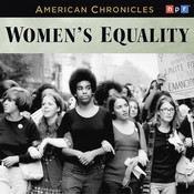 NPR American Chronicles: Women's Equality, by Susan Stamberg