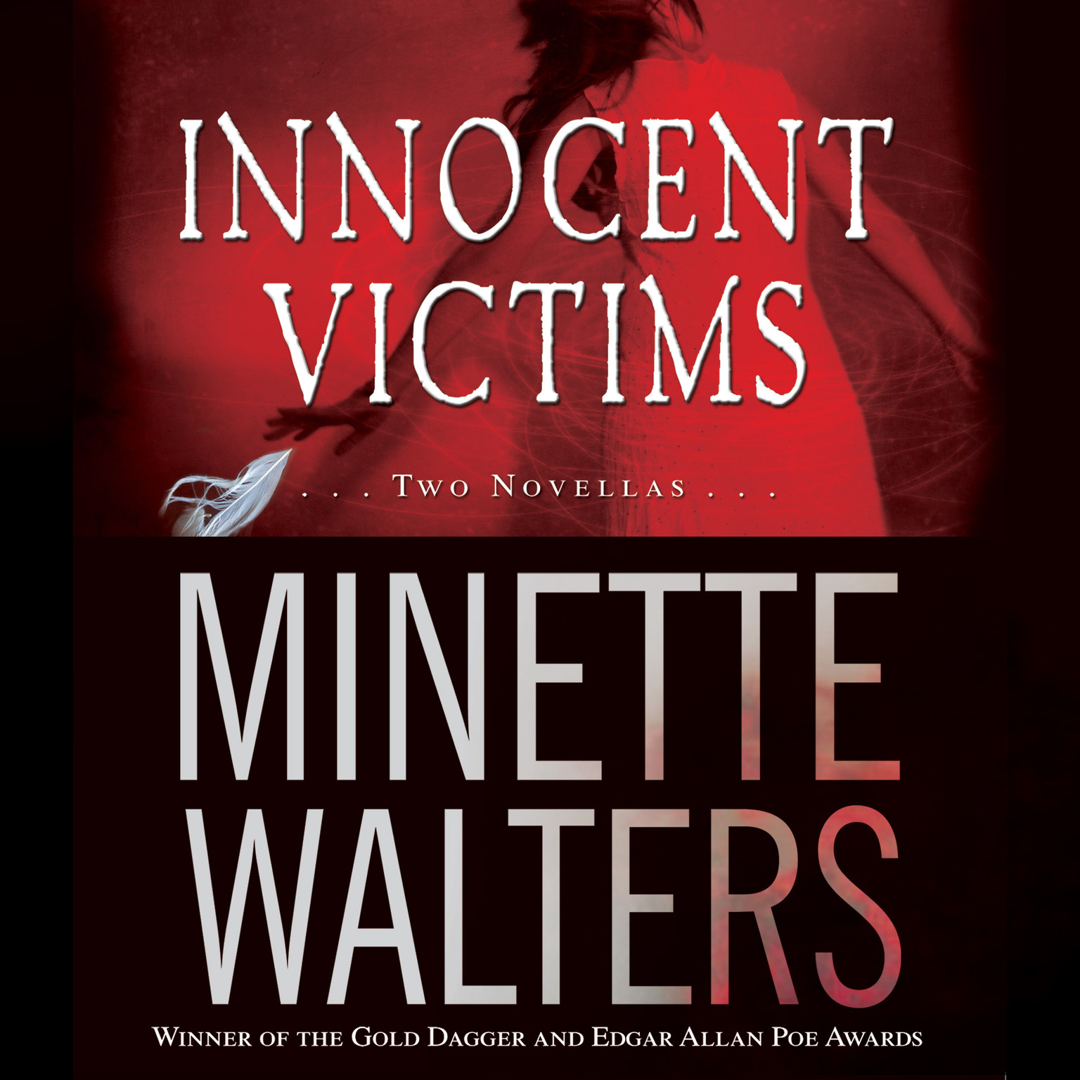 Printable Innocent Victims: Two Novellas Audiobook Cover Art