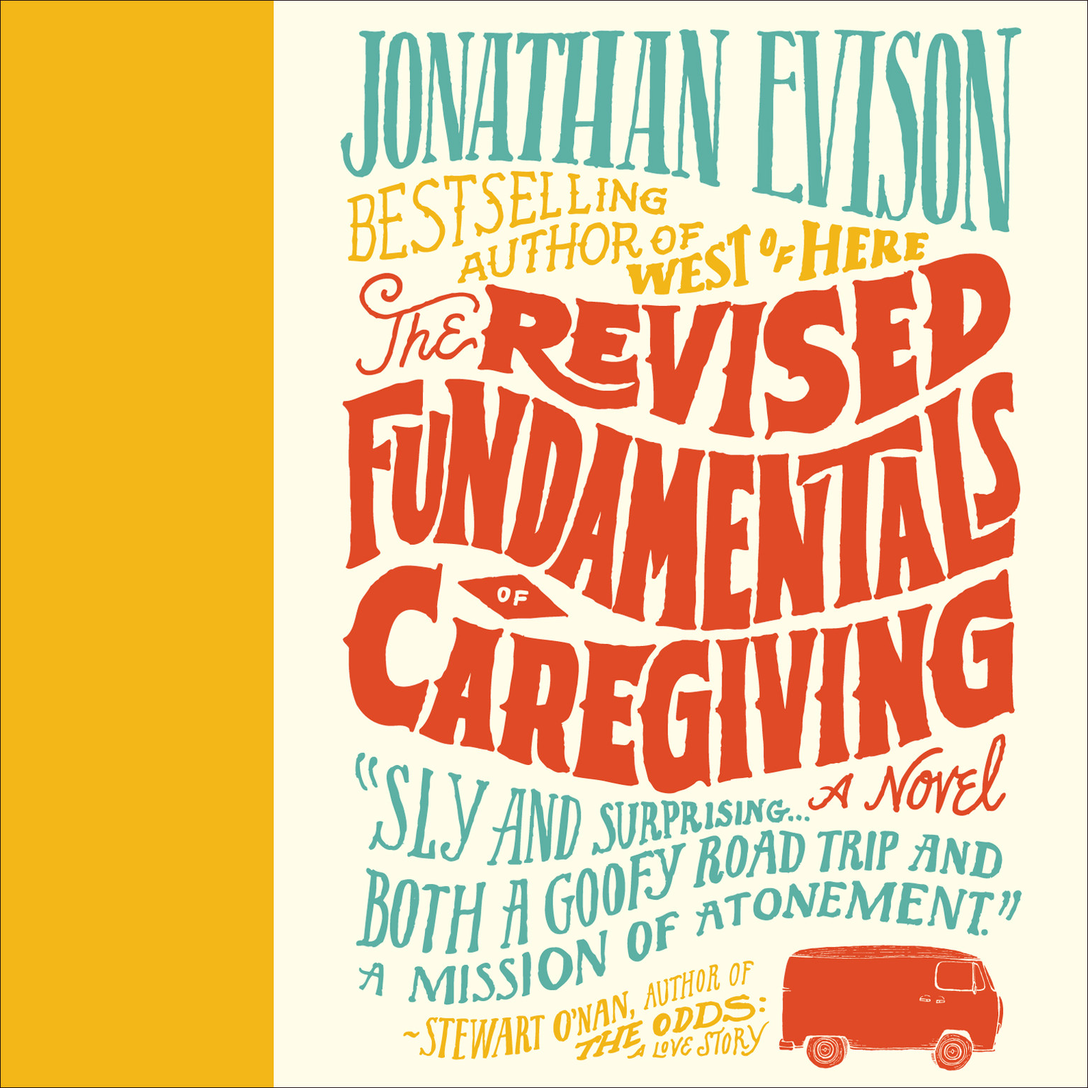 Printable The Revised Fundamentals of Caregiving Audiobook Cover Art