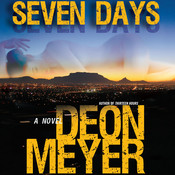 Seven Days, by Deon Meyer