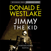 Jimmy the Kid Audiobook, by Donald E. Westlake