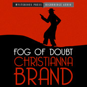 Fog of Doubt, by Christianna Brand