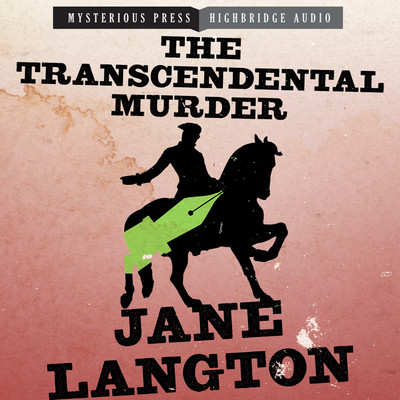 The Transcendental Murder Audiobook, by Jane Langton