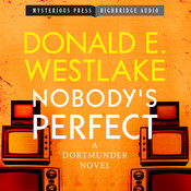 Nobody's Perfect Audiobook, by Donald E. Westlake
