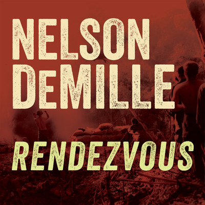 Rendezvous Audiobook, by Nelson DeMille