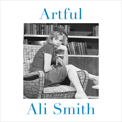 Artful Audiobook, by Ali Smith