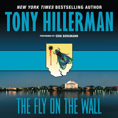 The Fly on the Wall Audiobook, by Tony Hillerman