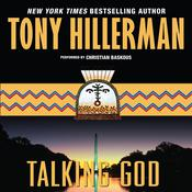 Talking God, by Tony Hillerman