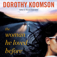 The Woman He Loved Before Audiobook, by Dorothy Koomson