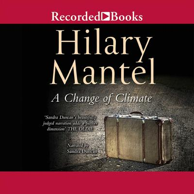 A Change of Climate Audiobook, by