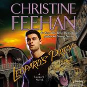 Leopards Prey, by Christine Feehan