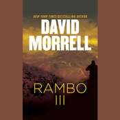 Rambo III, by David Morrell