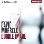 Double Image, by David Morrell