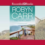 The Newcomer, by Robyn Carr