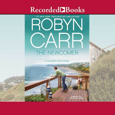 The Newcomer Audiobook, by