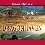Dragonhaven Audiobook, by Robin McKinley
