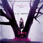 Born at Midnight, by C. C. Hunter