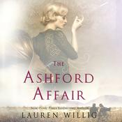 The Ashford Affair, by Lauren Willig
