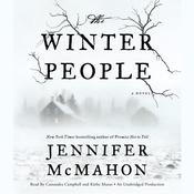 The Winter People: A Novel Audiobook, by Jennifer McMahon