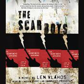 The Scar Boys Audiobook, by Len Vlahos