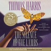 The Silence of the Lambs: 25th Anniversary Edition, by Thomas Harris