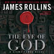 The Eye of God: A Sigma Force Novel, by James Rollins