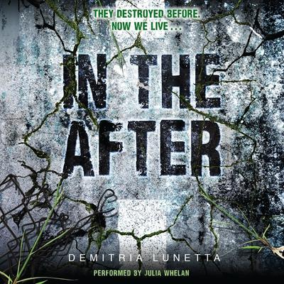 In the After Audiobook, by Demitria Lunetta