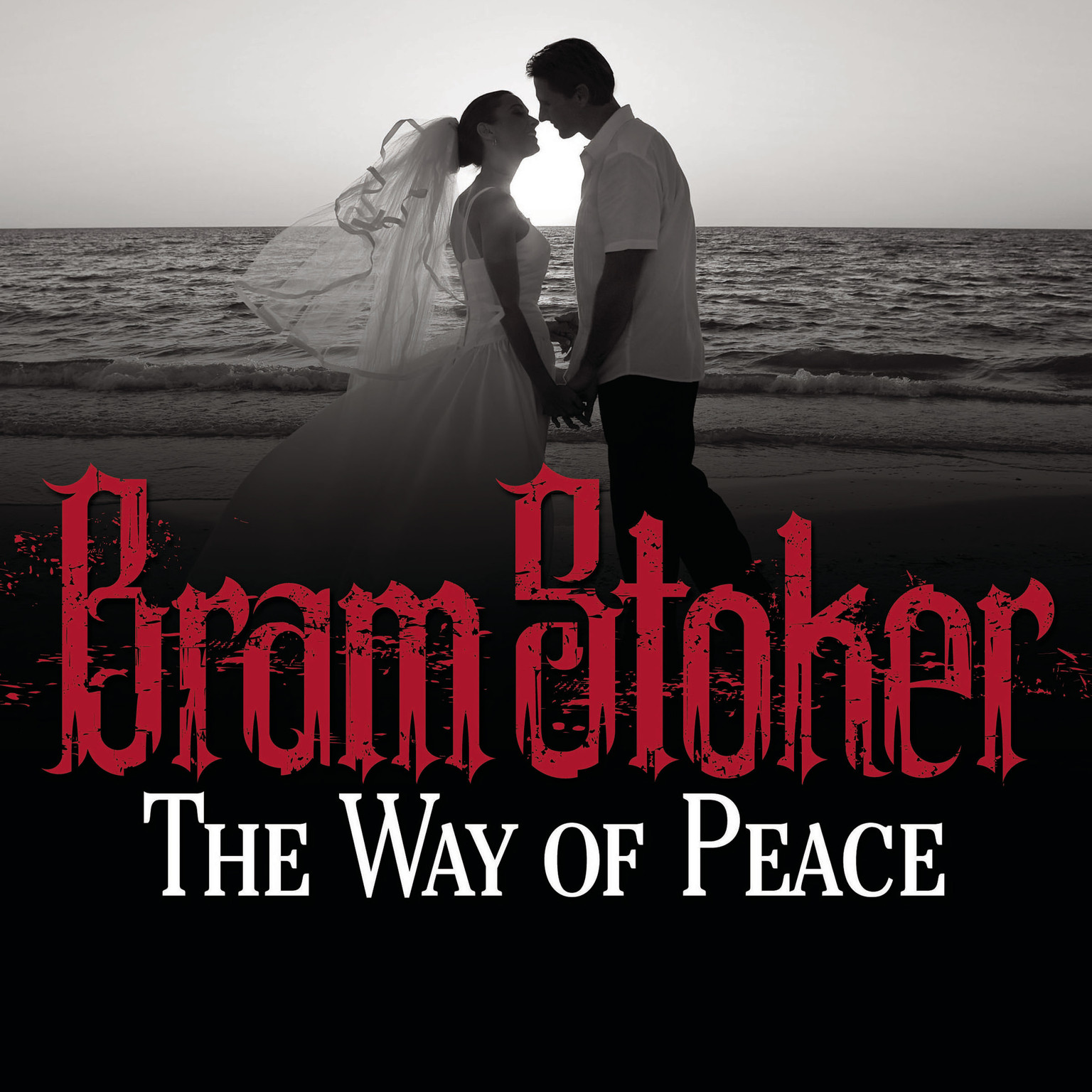 Printable The Way of Peace Audiobook Cover Art