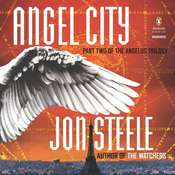 Angel City, by Jon Steele