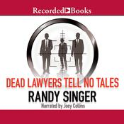 Dead Lawyers Tell No Tales, by Randy Singer