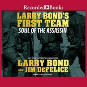 Soul of the Assassin Audiobook, by Larry Bond, Jim DeFelice