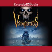 Vampirates: Immortal War Audiobook, by Justin Somper