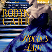 Rogues Lady Audiobook, by Robyn Carr
